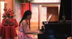 Beethoven: Bagatelle Op. 119 no. 1