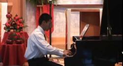 Schubert: Impromptu Op. 90 no. 2