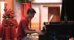 Beethoven: Sonata Op. 28, I. Allegro
