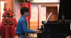 Mozart: Fantasy in D minor