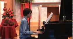 C. P. E. Bach: Solfeggietto
