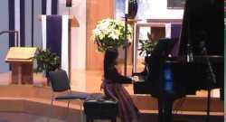 Alfred: Indian Song, Mumbo Jumbo