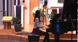 Beethoven: Sonata Op. 10 no. 1, I. Allegro con brio