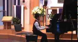 Haydn: Allegro, from Trinity Grade 5