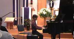 L. Mozart: Menuett
