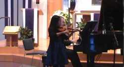 Mozart: Allegro