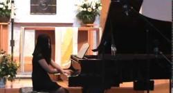 Beethoven: Sonata Op. 10 no 3, Menuetto