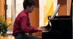 Beethoven: Sonata Op. 13, Rondo: Allegro