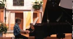 Bolck: Five Note Sonatina