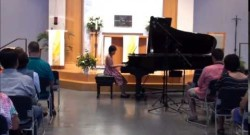 Clementi: Sonatina Op. 36 no. 1