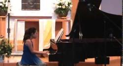 Haydn: Scherzo