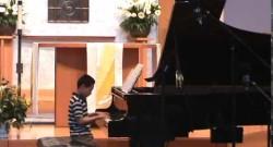 Joplin/Bastien: The Entertainer