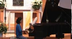 Liszt/Palmer: Theme from Hungarian Rhapsody no. 2