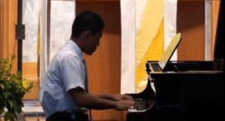 Mozart: Menuett in F