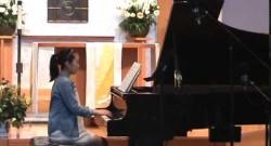 Soler: Sonata in B major, R. 11