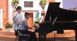 Beethoven: Sonata Op. 13 Pathetique, second movement
