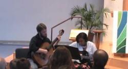 Brahms: Lullaby