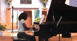 C. P. E. Bach: Allegro di molto