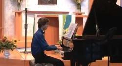 Grieg/Bastien: Morning Mood