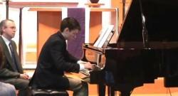 Beethoven: Sonata Op. 14 no. 1