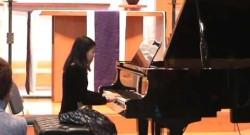 Beyer: Etude Op. 100 no. 60