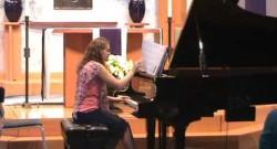 Grieg/Eklund: Morning Stretch