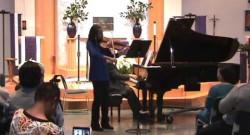 J. S. Bach/Isaac: Arioso