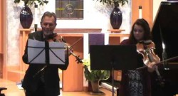 Pleyel: Duet for Violin and Viola Op. 60