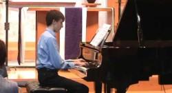 Tchaikovsky: Neapolitan Song