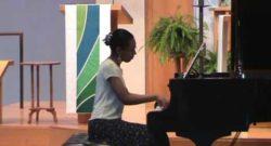 Fauré: Improvisation