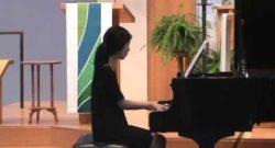 Grieg: Sonata in E minor, Op. 7, I