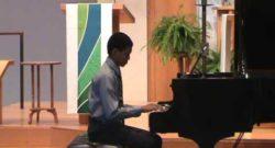 Handel: Sonatina