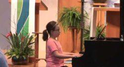 J. S. Bach: Minuet in G Major