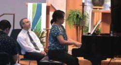 Liszt: Romance