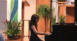 Scarlatti: Sonata in D minor