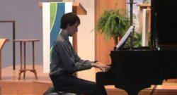 Schumann: Fantasy Dance