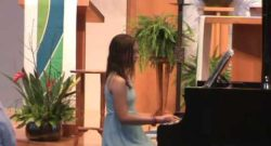 Vivaldi/Eklund: Spring Theme