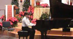 Brahms: Hungarian Dance no. 5