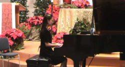 Chopin: Prelude in E minor, Op. 28 no. 4