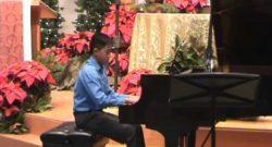 Chopin: Waltz Op. 64 no. 1