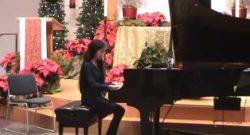 Clementi: Sonatina Op. 36 no. 1, Allegro
