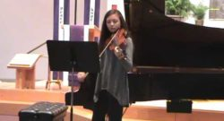 J. S. Bach: Prelude, Cello Suite no. 1