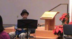Mendelssohn: Hark the Herald Angels Sing