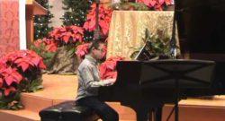 Mozart: Minuet in C Major, k. 6