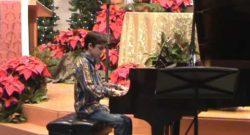 Mozart: Rondo alla Turca k. 331