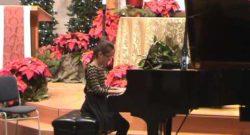 Mozart: Sonata K. 545, I. Allegro