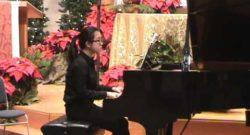 Schumann: Waltz Op. 124 no. 4