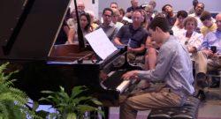 Bach, CPE: Solfeggietto