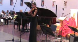 Bach, J.C. Concerto in C minor