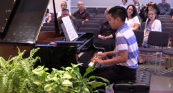 Bach, JS: Fugue in E minor, WTC Bk. I